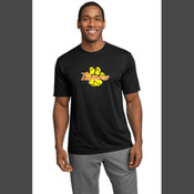 Roseville Tigers Water Polo Paw Performance shirt