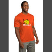 Roseville Tigers Water Polo Performane Tee