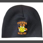 Roseville Tigers Water Polo Beanie