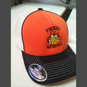 Roseville Tigers Water Polo Claw Cap