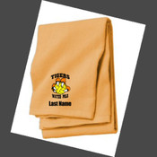 Roseville Water Polo Towel